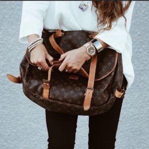 ❇️Extra Large❇️ Crossbody / Weekend Bag